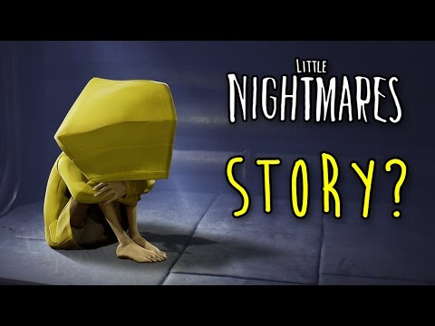 What is the Story? - Little Nightmares | Theories + Review