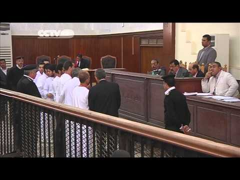 Egypt: Detained Al Jazeera Journalists Face Criminal Trial