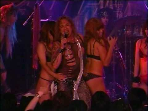 Steel Panther - Party All Day ( F★ck All Night ) , In Japan '09 video