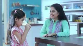 MARKS Full Cream Milk Powder Ad Ft  Tahsan and Mithila 2014