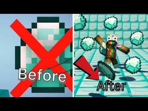Minecraft insane duplication glitch (solo)