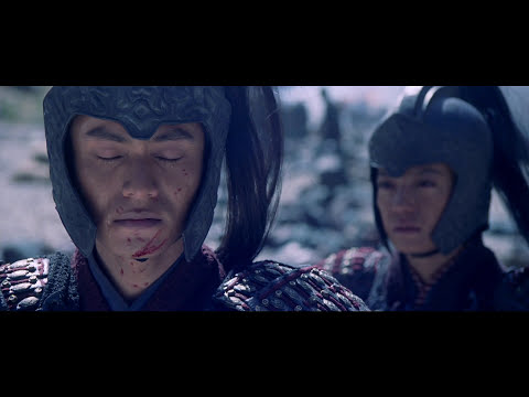 Mulan: Rise of a Warrior - Coming Soon to BD/DVD Combo - Trailer