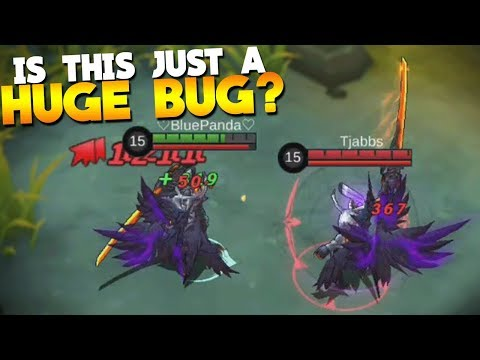 They Made a Huge Mistake on Argus! Mobile Legends New Hero