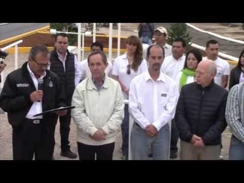 """REHABILITAN 5 KM EN EL EJE CLOUTHIER CON EL PROGRAMA """"CELAYA CIUDAD LIMPIA"""""""