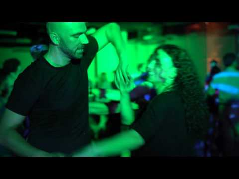 Weekend Party. Kadu. Darius. Elizabeth. Ivo and Evelyn. Zouk Soul @ LAZC2016