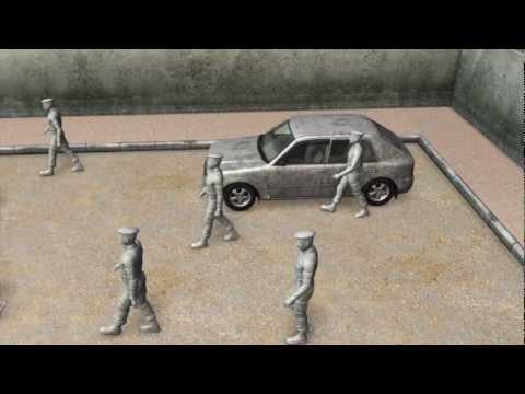 Car bombing at Iraq army base kills dozens