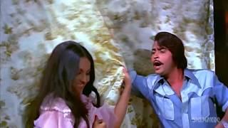 Jalta Hai Jiya   Rakesh Roshan   Reena Roy   Zakhmee   Kishore   Asha   Bappi Lahiri Songs