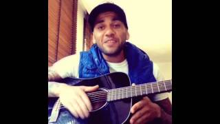 Dani Alves Compilation Singing, Plays Guitar and Dancing HD @Instagram #Videos