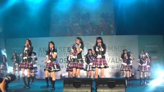 download lagu Fancam Jkt48 Team T - Overtune + Wink Wa gratis