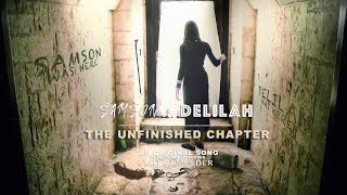 Vanilla Palm Films - The Unfinished Chapter written and performed by Lotte Mulder