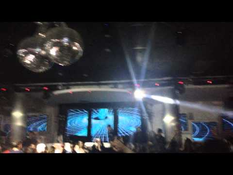 Franco Cinelli Playing Pacha - One Kiss (Fathers Of Sound One...