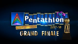 TV 1 Pentathlon | Season 2 | Grand Finale