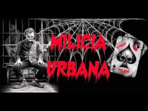 MILICIA URBANA - TOLEDO