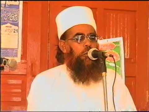 Tribute to HAFIZ MUHAMMAD ASLAM Chishti DHANYALA-Jhelum- Punjab. Pakistan