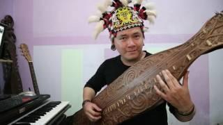 Download Lagu Despacito Luis Fonsi - ft. Daddy Yankee ( Sape' Borneo Traditional instrument version ) Uyau Moris Gratis STAFABAND