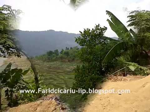 video Amatir Visit Indonesia Bendungan PLTA Cirata kawasan Wisata ...
