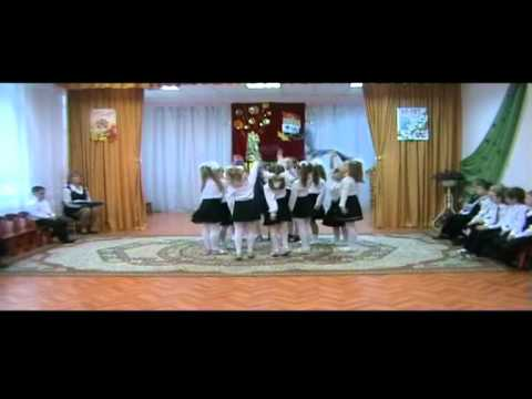 Танец Синий платочек.mpg