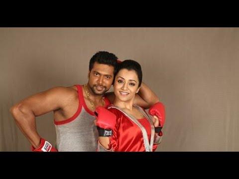 Jayam Ravi's Boologam Joins The Diwali Race   Trisha, Vijay, Vishal   Poojai, Kaththi   Release Date video