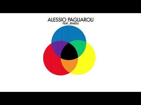 Alessio Pagliaroli Feat  Jinadu - Colour My Vision