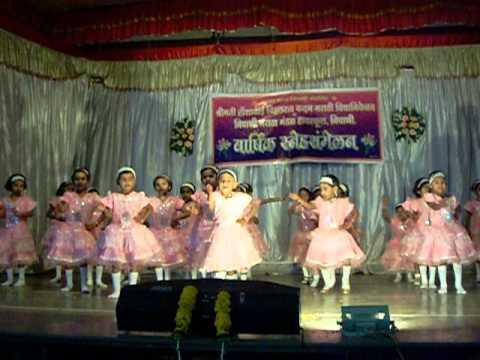 Ata tari deva mala pavashilka Sidhi Pattankude dance