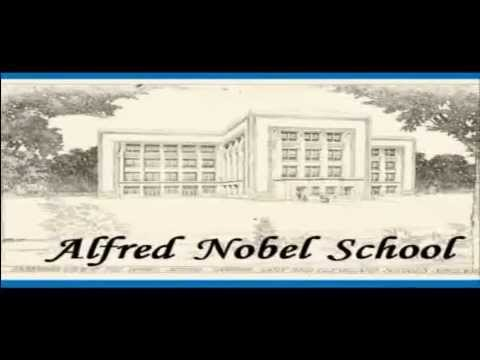 Alfred Nobel Elementary School and neighborhood