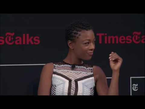 Orange Is The New Black Cast on Times Talk