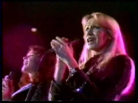ABBA - He's Your Brother + Chiquitita (Unicef 1979) - ((STEREO))