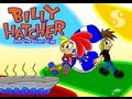 Sonicguru - Billy Hatcher and the Giant Egg
