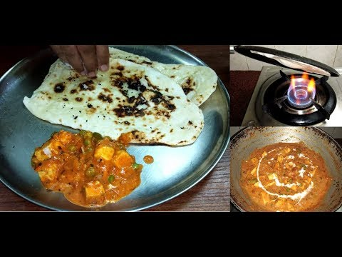 Night Routine in Tamil | Naan ,Paneer Butter Masala