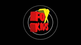 Заставка (Fox Kids HD 01-2011)