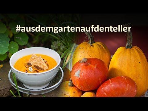 #ausdemgartenaufdenteller | Aus Dem Garten Auf Den Teller |  Gartengemüsekiosk Und Dergartenkanal
