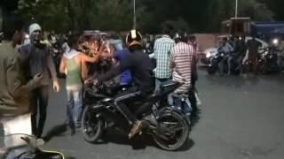 bike stunt video 2017
