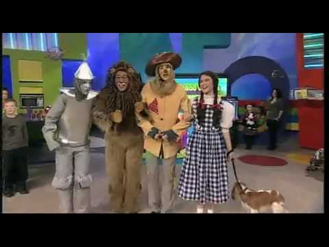 What - Now Wizard Of Oz Performance