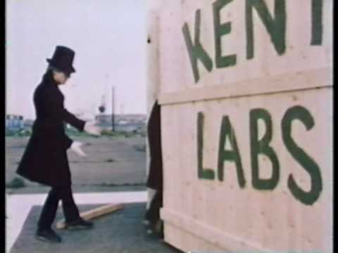 Klark Kent - Away From Home