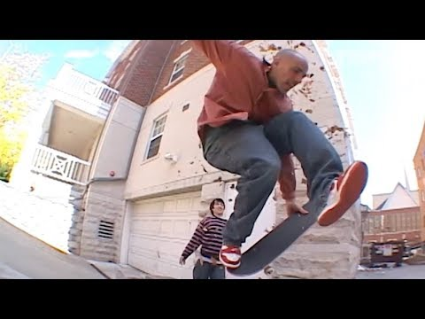 "Dave Mayhew's ""enjoi 
