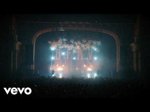 Bullet For My Valentine - Don't Need You (Live From Brixton Academy / 10th December 2016)