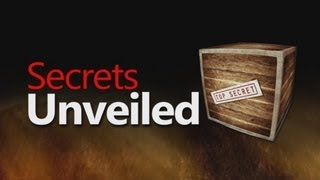 Video: Bible Secrets Unveiled - Yahweh Ministry