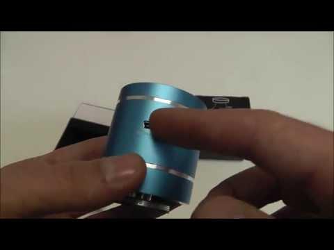 Качественный беспроводной вибрационный динамик - виброспикер (vibraspeaker)