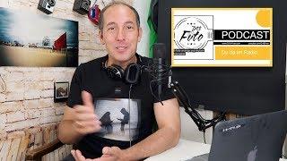 Folge 109: Der D18 Foto Podcast - Du da im Radio...