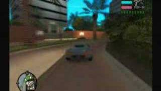 "GTA: Vice City Stories -Mission 31- ""Blitzkrieg"""