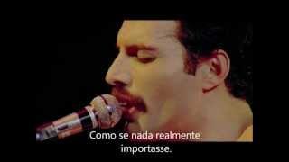 Queen Bohemian Rhapsody Legendado