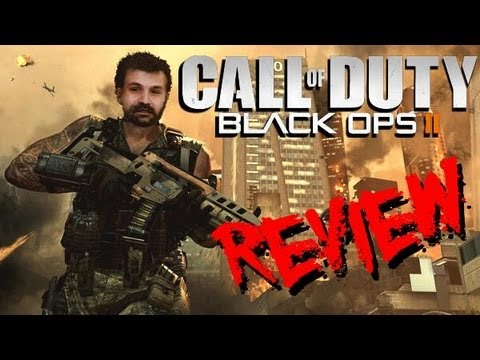 Zon@ IT Call of Duty Black Ops 2 Review