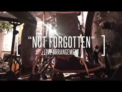 "The Red Camp makes their debut to the world with an original melodic, ear thumping live arrangement of the high energy Gospel song, ""Not Forgotten"", written ..."