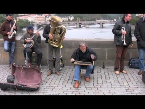 Best Street Jazz Ever!! Music Videos