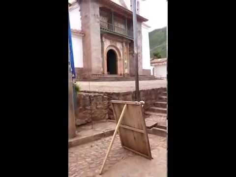Capilla Sixtina de América, CUSCO, PERU