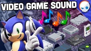 The Past, Present, and Future of Video Game Audio! | Gnoggin