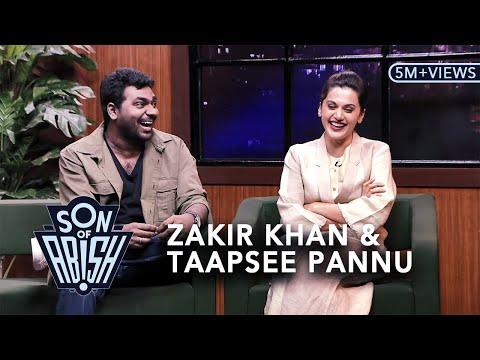 Son Of Abish feat. Zakir Khan & Taapsee Pannu thumbnail