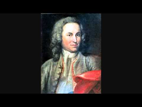Johann Sebastian Bach - Prelude and Fugue in G Minor, BWV 535