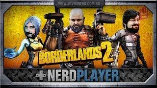 Borderlands 2 - Só Jesus salva
