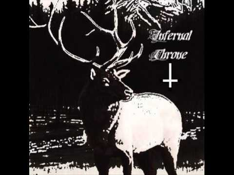Infernal Throne - Pine Needle Rape Scene video